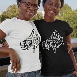 Praise & Worship T-Shirt